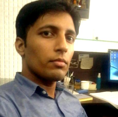 Prashant Bahadure