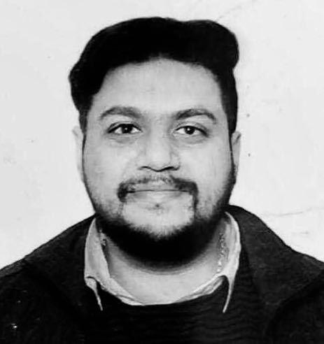Raghav Narang